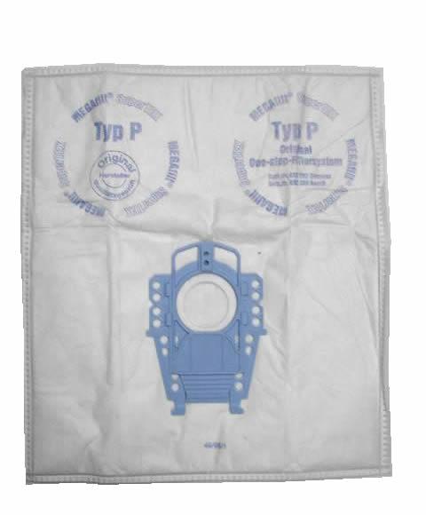 BOSP (4 sacs et 1 filtre)