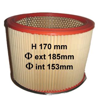 HOOCRT09430 (1 filtre)