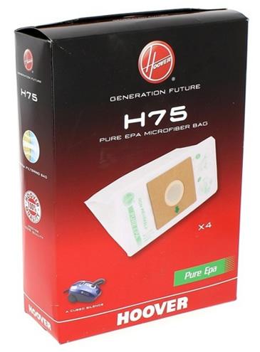 HOOH75 (4 sacs)