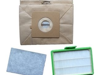 INTMT000101 (10 sacs et 2 filtres)