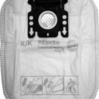 MIEK (5 sacs et 1 filtre)