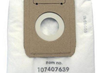 NIL107407639 (4 sacs et 1 filtre)