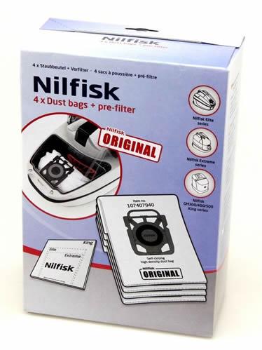 NIL107407940 (4 sacs et 1 filtre)