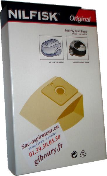 NIL78600900 (5 sacs)